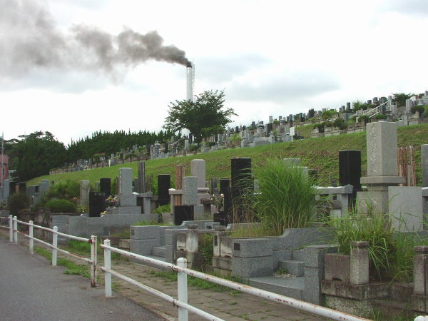 火葬場のバイト
